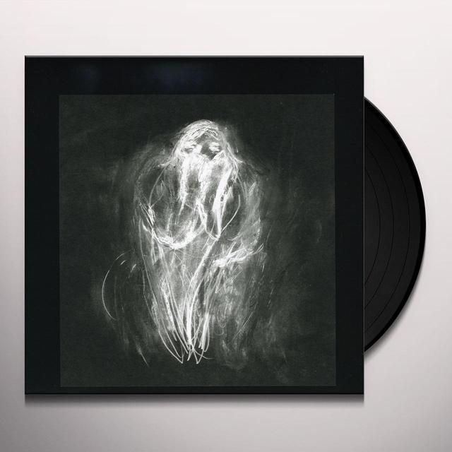 Loren Connors CURSE OF MIDNIGHT MARY Vinyl Record - UK Import