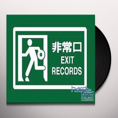 SURVIVAL Vinyl Record - Australia Import