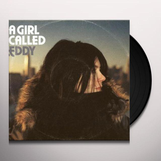 GIRL CALLED EDDY Vinyl Record