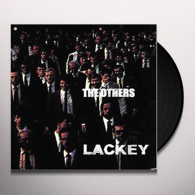 Others LACKEY Vinyl Record - UK Import
