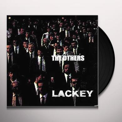 Others LACKEY Vinyl Record