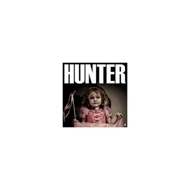 Hunter 4 Vinyl Record
