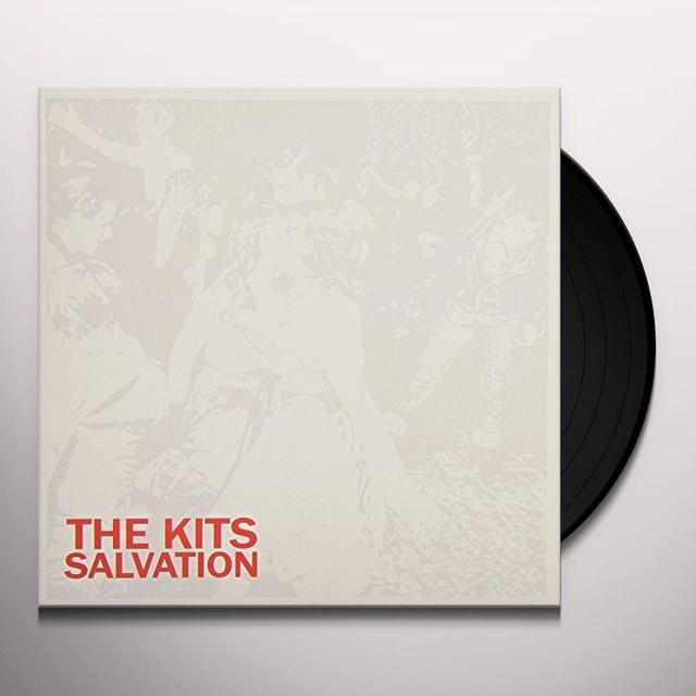 Kits SALVATION Vinyl Record - UK Import