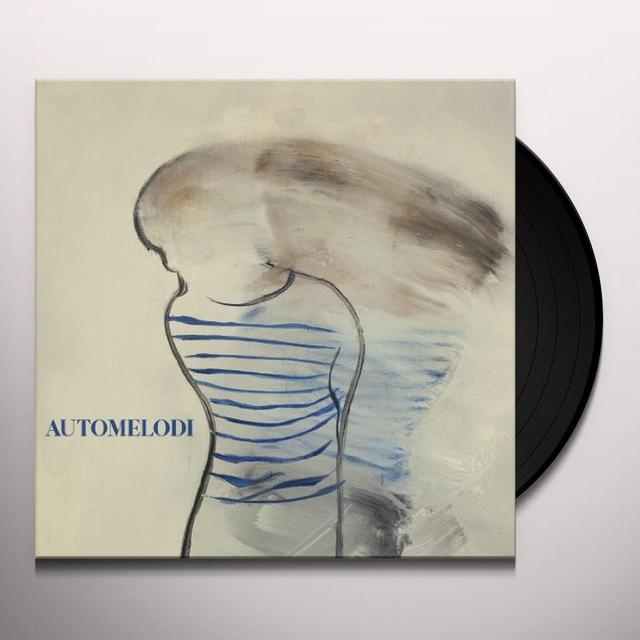AUTOMELODI Vinyl Record - UK Import