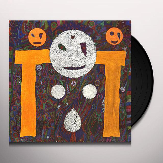 Current 93 BAALSTORM SING OMEGA Vinyl Record