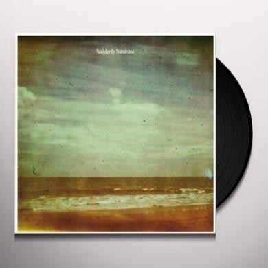 Suddenly Sunshine SUMMER DAYS EP (ISAN REMIX) Vinyl Record - UK Import