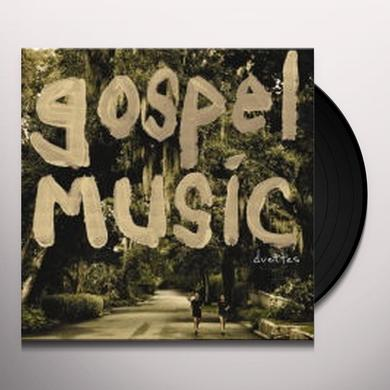 Gospel Music DUETTES Vinyl Record - UK Import