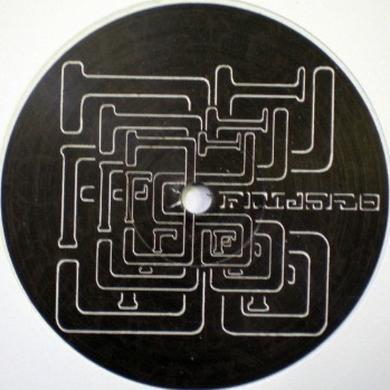 Geiom RESI CLAART/STEL DUM Vinyl Record