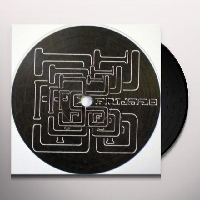 Geiom RESI CLAART/STEL DUM Vinyl Record - UK Import