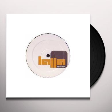 Nova Fronteira ABRA A BOCA Vinyl Record