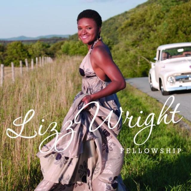 Lizz Wright FELLOWSHIP Vinyl Record - Holland Import