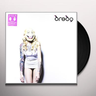 Dredg CHUCKLES & MR. SQUEEZY Vinyl Record