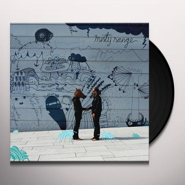MISTY RANGE Vinyl Record