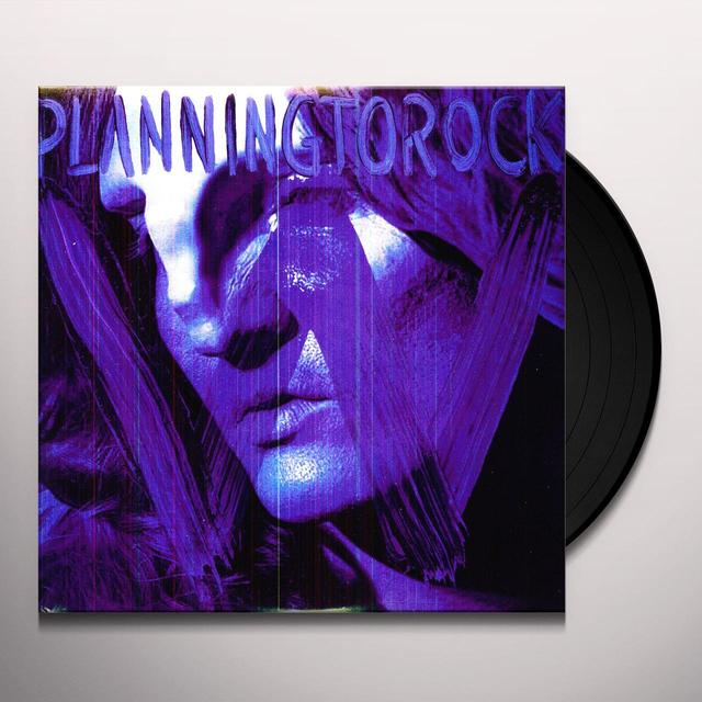 Planningtorock W Vinyl Record - Sweden Import