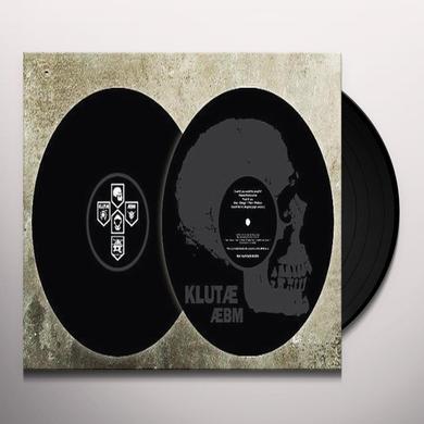 Klutae AEBM Vinyl Record