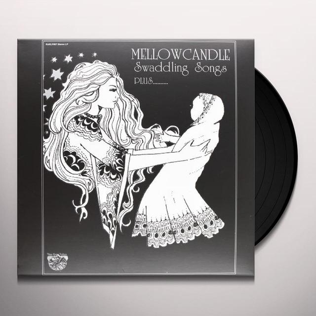 Mellow Candle SWADDLING SONGS PLUS Vinyl Record - UK Import