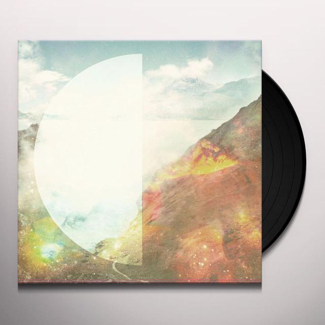 Juffage SEMICIRCLELP Vinyl Record