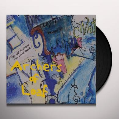 Archers Of Loaf ICKY METTLE DELUXE EDITION Vinyl Record - UK Import