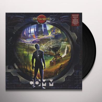 Tangent COMM Vinyl Record