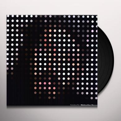 Scroobius Pip DISTRACTION PIECES Vinyl Record