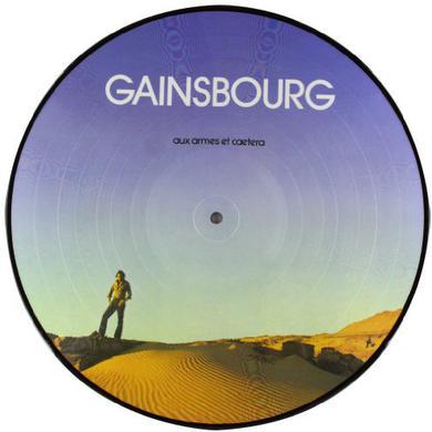 Gainsbourg.Serge/Brigitte Bardot AUX ARMES ET CAETERA/BRIGITTE BARDOT SHOW Vinyl Record
