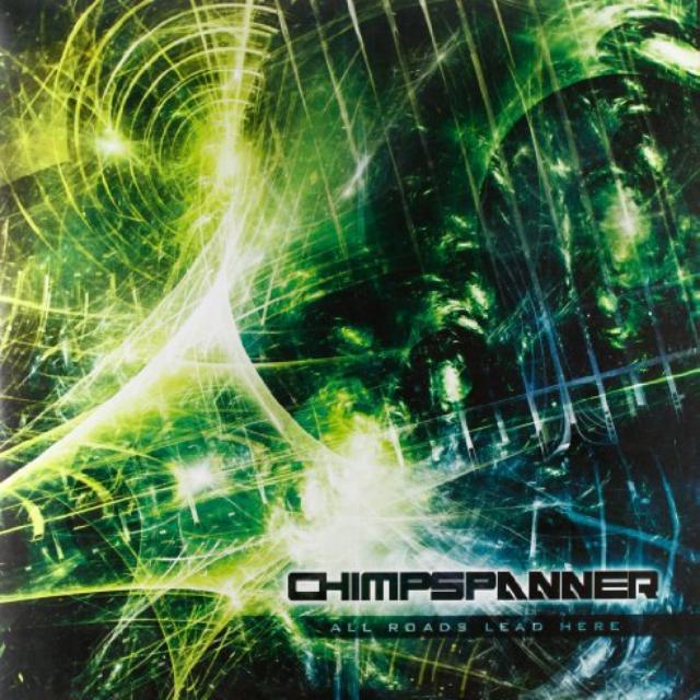 Chimp Scanner