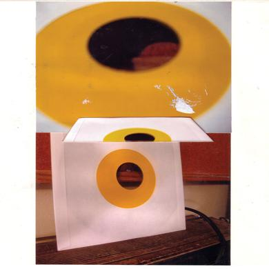 Guided By Voices LET'S GO EATTHE FACTORY 01/12CC Vinyl Record