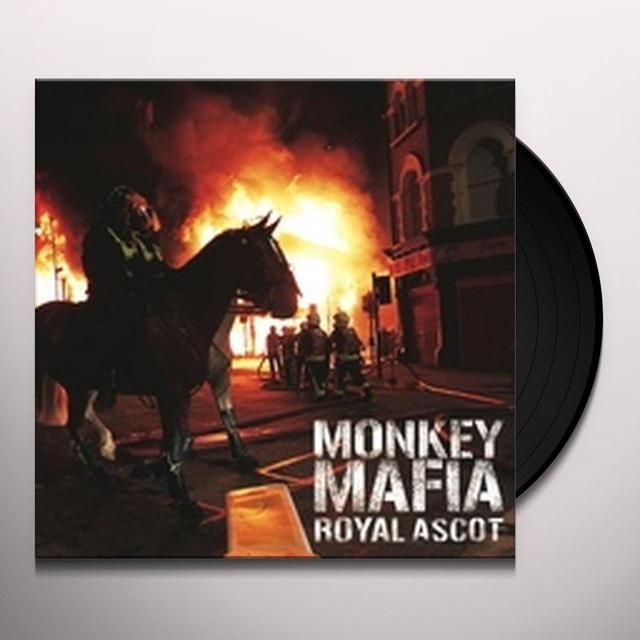 Monkey Mafia ROYAL ASCOT Vinyl Record