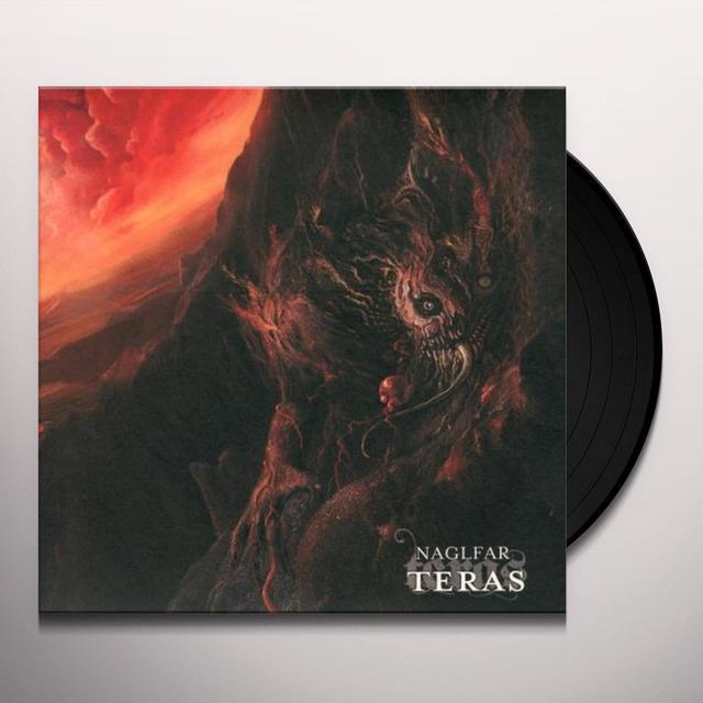Naglfar TERAS (UK) (Vinyl)