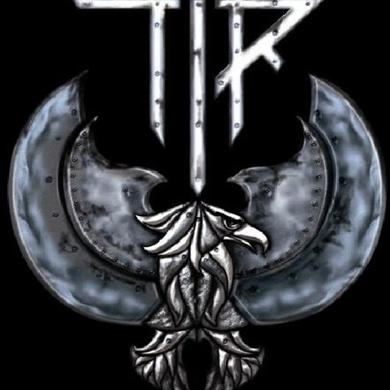 T.I.R. HEAVY METAL Vinyl Record