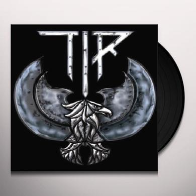 T.I.R. HEAVY METAL (GER) Vinyl Record