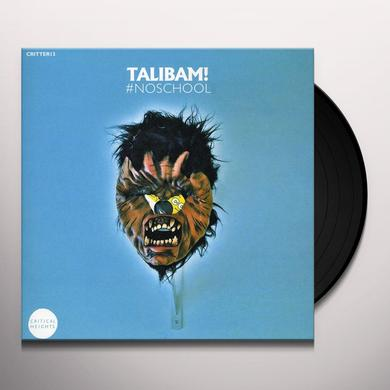 Talibam STEP INTO THE MARINA Vinyl Record