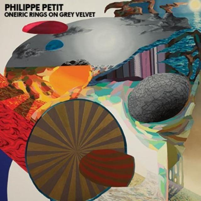 Philippe Petit , Philippe Petit EXTRAORDINARYTALES OF A LEMON GIRL Vinyl Record - UK Release