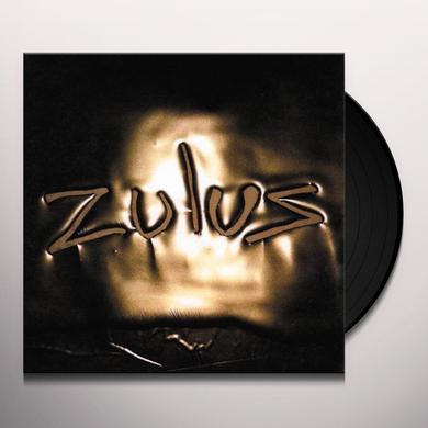 ZULUS Vinyl Record - UK Import