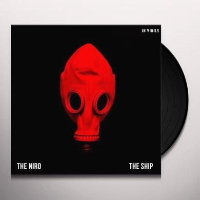 Niro IN VINILE: THE SHIP Vinyl Record - Italy Import