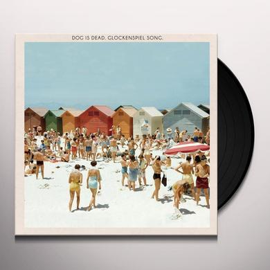 Dog Is Dead GLOCKENSPIEL SONG Vinyl Record - UK Import