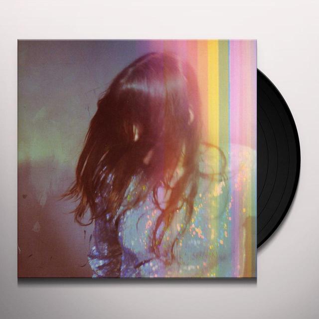 Stealing Sheep GENEVIEVE Vinyl Record - UK Import