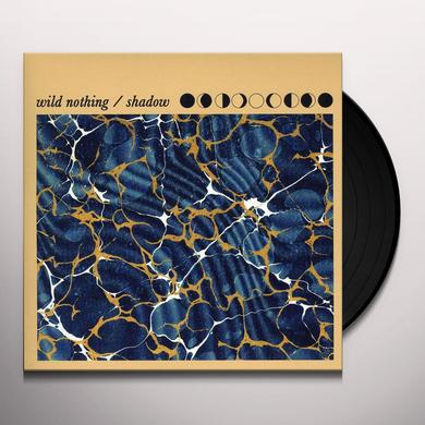 Wild Nothing SHADOW Vinyl Record - UK Import