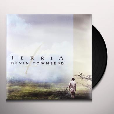 Devin Townsend TERRIA Vinyl Record