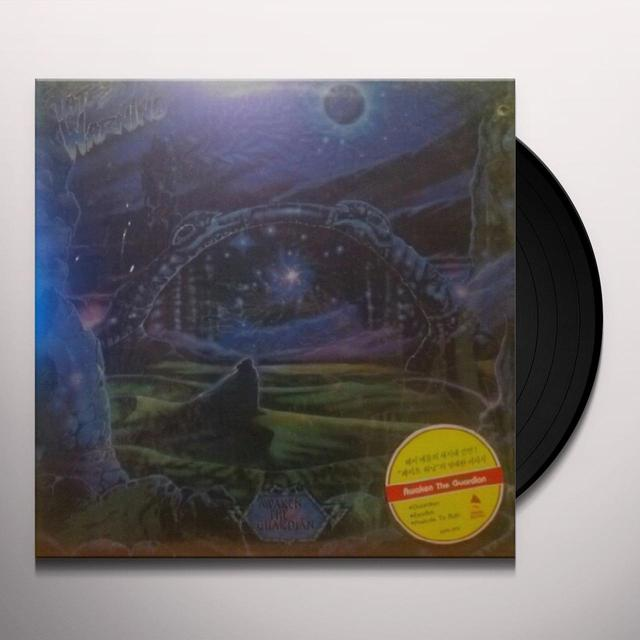 Fates Warning AWAKEN THE GUARDIAN Vinyl Record - UK Release