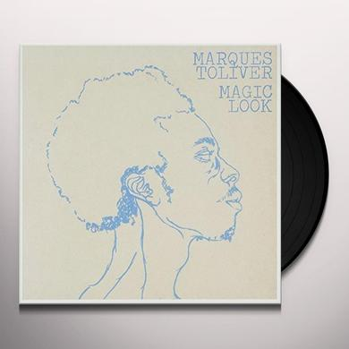 Marques Toliver MAGIC LOOK Vinyl Record