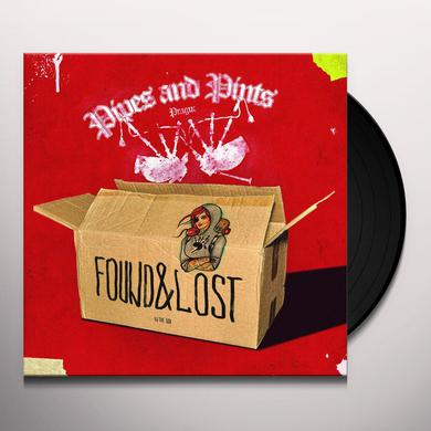 Pipes & Pints FOUND & LOST Vinyl Record