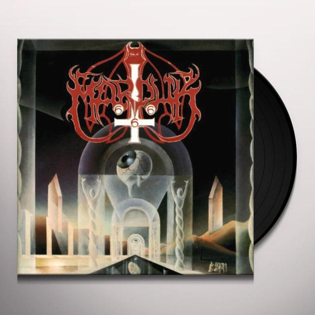 Marduk DARK ENDLESS Vinyl Record - UK Release