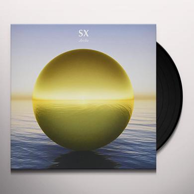 SX ARCHE Vinyl Record