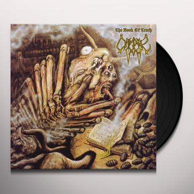 Ceremonial Oath BOOK OF TRUTH Vinyl Record