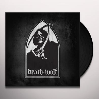 Death Wolf II: BLACK ARMOURED DEATH Vinyl Record - UK Import