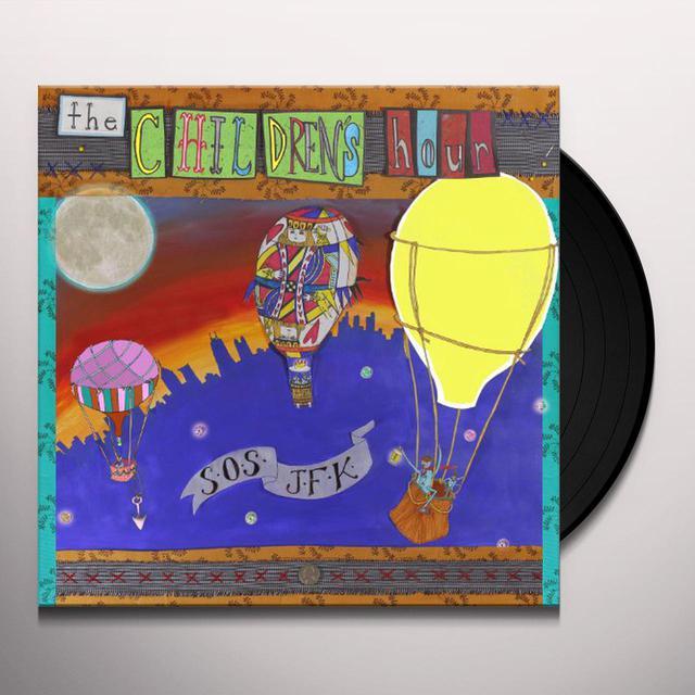 Children'S Hour SOS JFK Vinyl Record