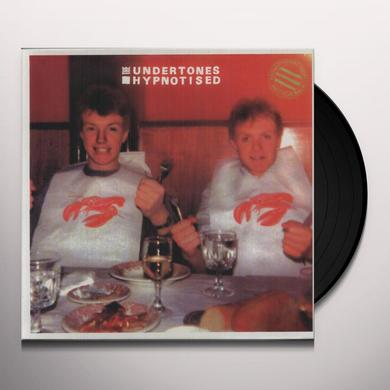Undertones HYPNOTISED (GER) Vinyl Record