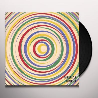 Landshapes RAMBUTAN Vinyl Record
