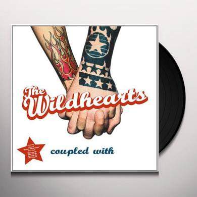 Wildhearts COUPLED WITH Vinyl Record